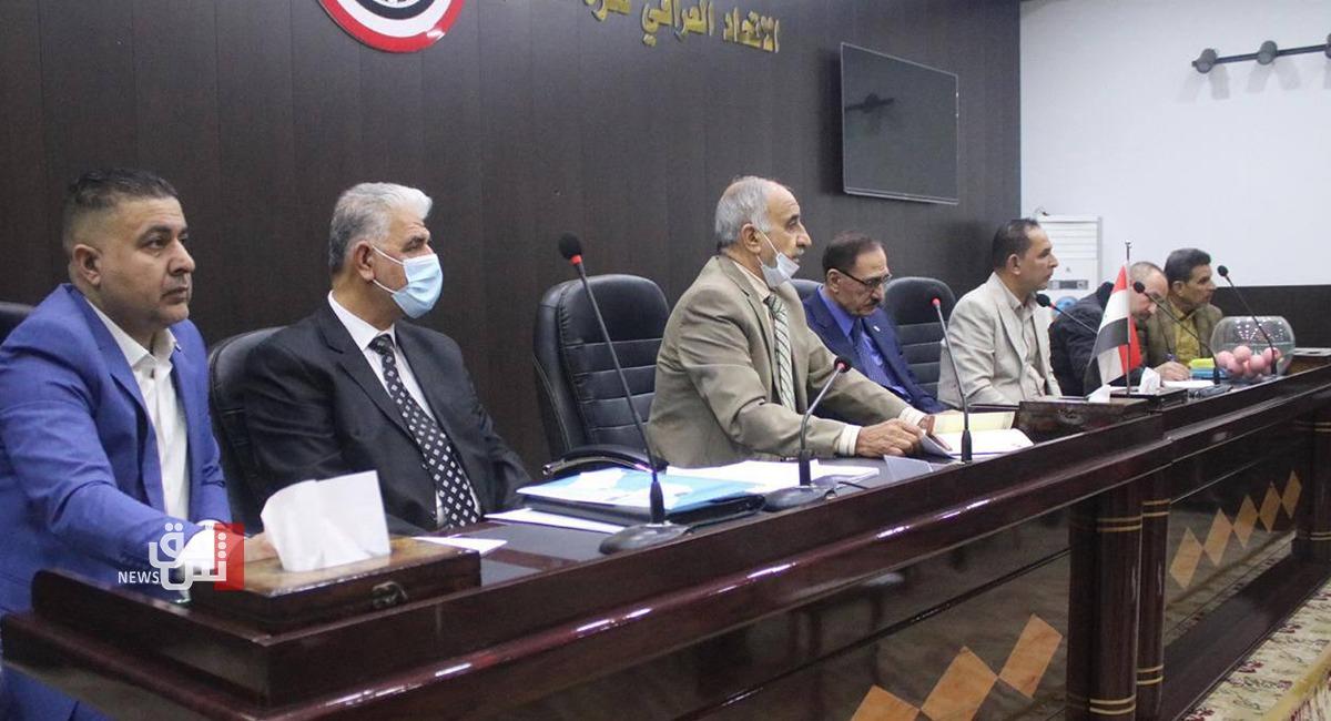 لجنة الانضباط تصدر حزمة عقوبات بحق أندية ولاعبين