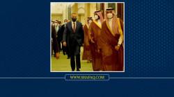 بعد لقائه محمد بن سلمان.. الكاظمي يتحصل على دعم سعودي للعراق في جميع المجالات
