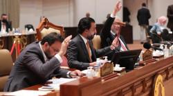 البرلمان يصوت على إعادة 30 الفاً إلى الحشد ويمهل الحكومة 90 يوما لإنهاء مناصب الوكالة