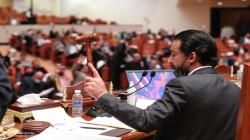 تحديث- البرلمان العراقي يصوت على موازنة 2021 بعجز 28 تريليون دينار