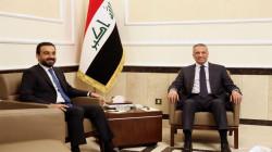 """بعد إقرار الموازنة.. صالح يحيي """"العمل الدؤوب"""" بين الحكومة والبرلمان"""
