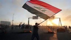 """انشقاق """"كبير"""" يضرب حزباً تشرينياً في العراق"""