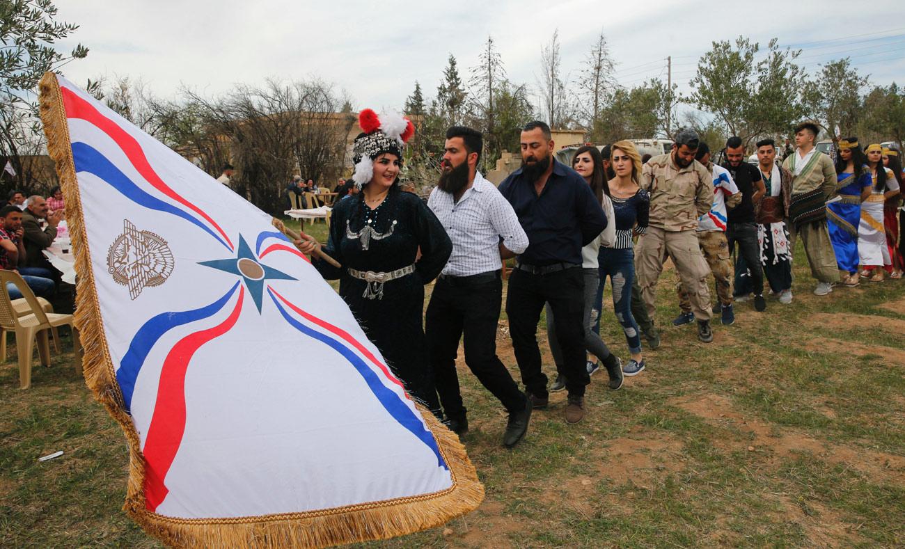 كورونا يفسد احتفالات اكيتو في إقليم كوردستان