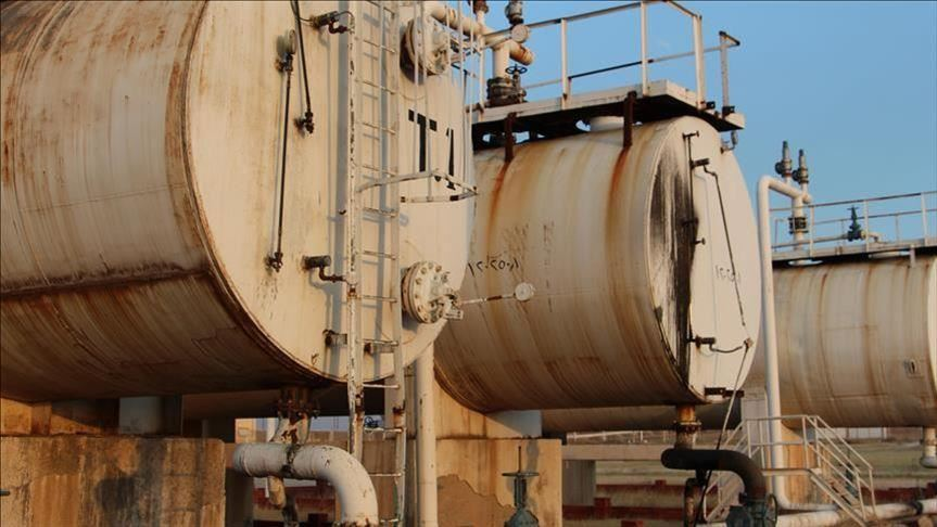 بإيرادات بلغت 5.8 مليار دولار.. النفط تعلن صادراتها لشهر آذار