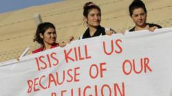 """كندا تعلن خطة لإعادة توطين لاجئين من العراق من """"الأيزيديين وغيرهم"""""""