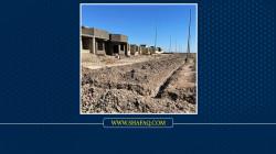 محافظة عراقية تسحب العمل من شركة أميركية