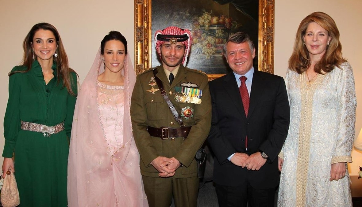 مصدر يكشف مصير الأمير حمزة بن الحسين عقب محاولة الانقلاب الفاشلة في الأردن