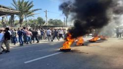 محتجون يلوحون بخطوات تصعيدية في العراق