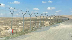 Iraq to extend a fence on land borders with Syria