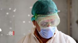 الموقف الوبائي.. تسجيل 33 حالة وفاة بفيروس كورونا في العراق