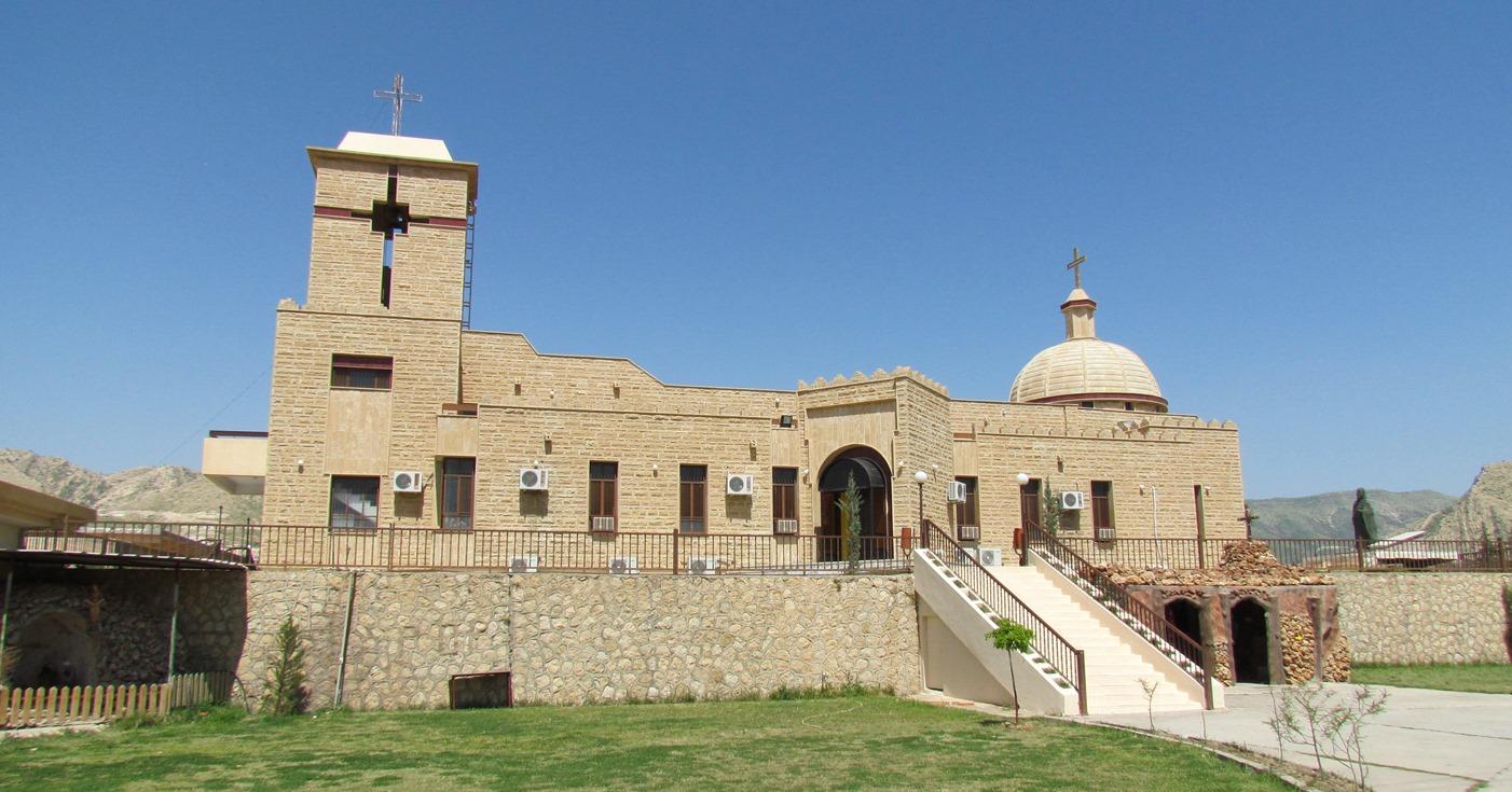 الشؤون المسيحية تعتذر عن قيام احدى الكنائس بأداء صلاة القيامة حضوريا في كوردستان