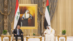 آل نهيان: بحثت مع الكاظمي تعزيز العلاقات والإمارات دائما إلى جانب العراق