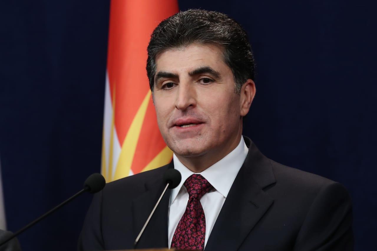 Kurdistan's President Welcomes the U.S.-Iraq strategic dialogue