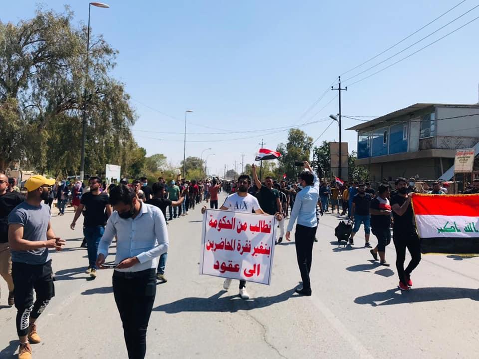 باستثناء إقليم كوردستان.. شمول 209 آلاف محاضر مجاني بقرار مجلس الوزراء