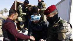 Iraq arrests a prominent ISIS fighter in Nineveh