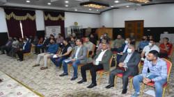 التطبيعية تبحث معوقات عمل أندية الدوري الممتاز العراقي