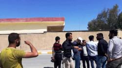 نقابة معلمين الانبار: المحاضرون المجانيون في المحافظة حقوقهم منتهكة ويمنعون من التعبير