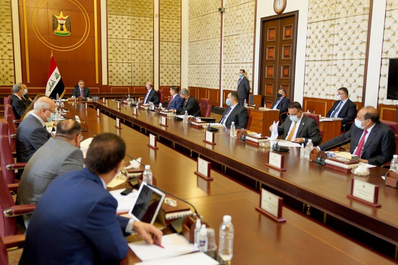 وثائق .. الحكومة العراقية تصدر خمسة قرارات تتعلق بالتعاقد مع المحاضرين المجانيين