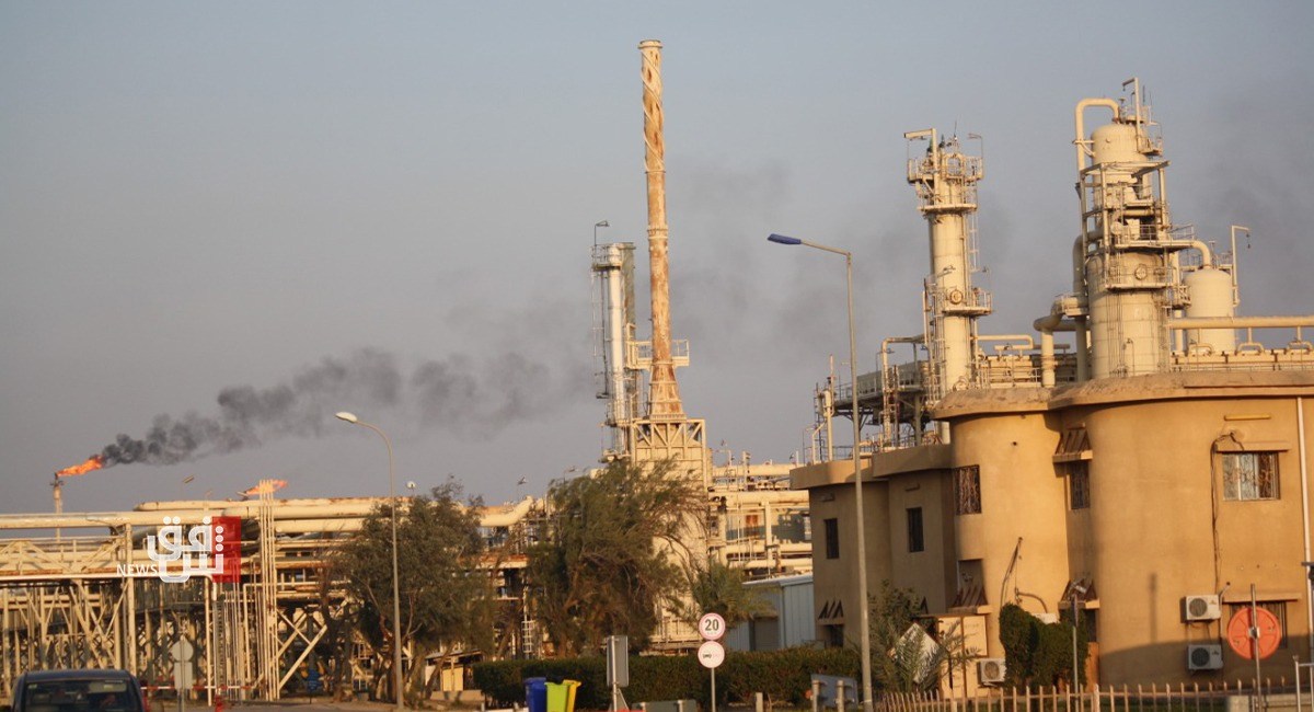 Basra Light Crude exports to Asia fall to 62.53 dollars