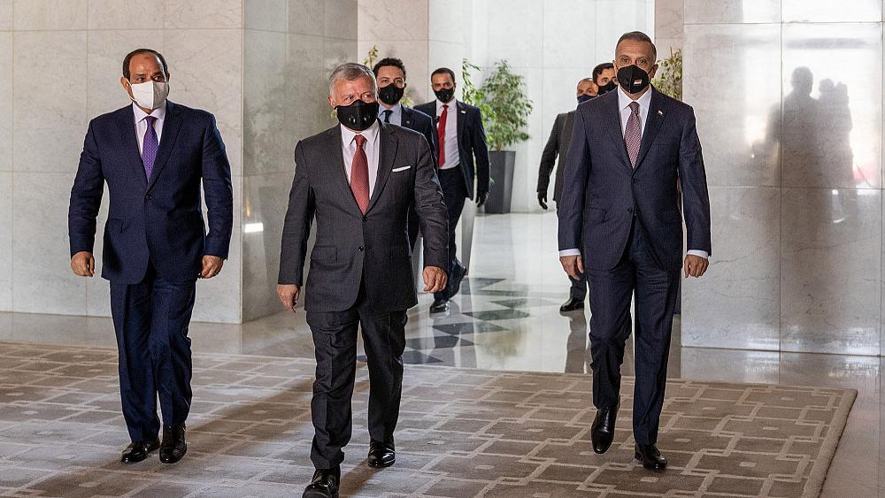 للمرة الثانية .. تأجيل انعقاد القمة الثلاثية بين العراق ومصر والأردن في بغداد