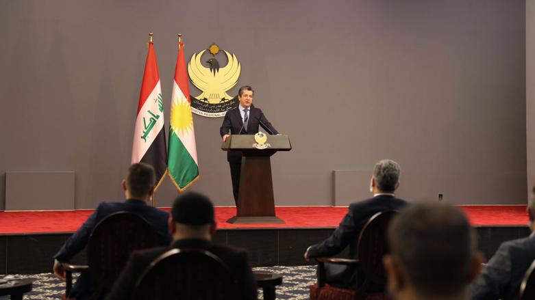 KRG to devote three resources to secure the salaries, PM pledges