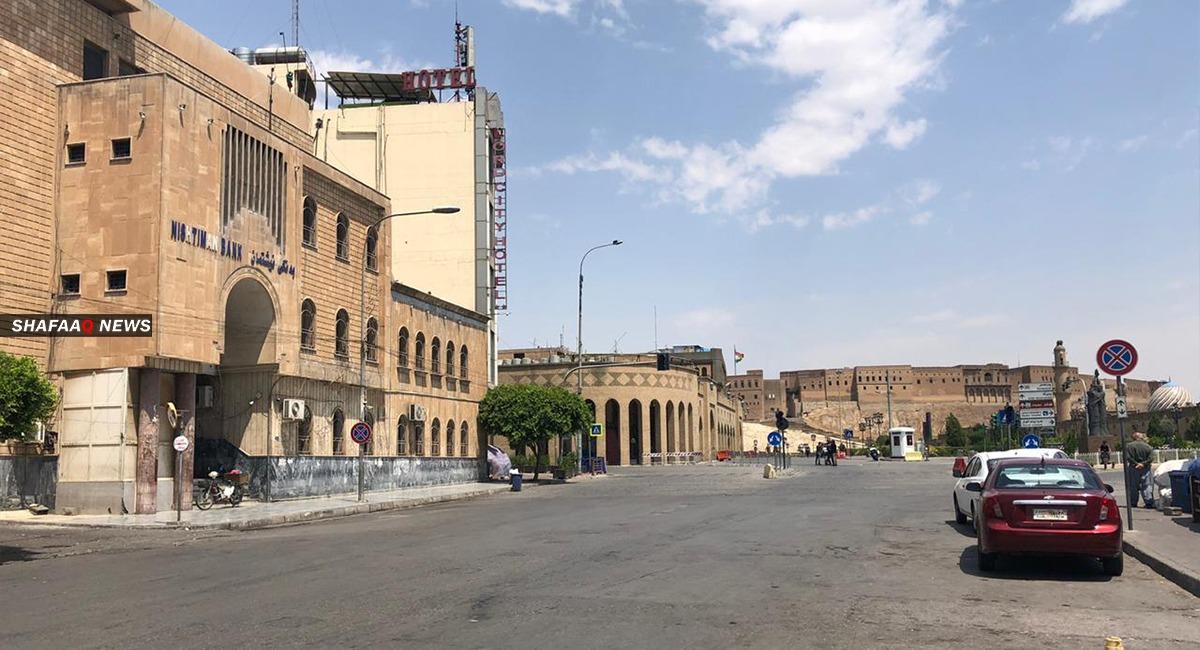Kurdistan considering a partial inter-governorate transportation ban