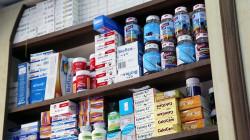 مصادرة 100 الف علبة دواء غير صالح للاستهلاك في السليمانية