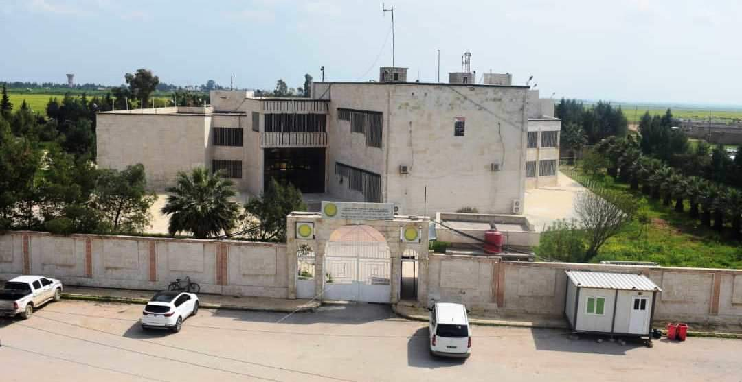 A third university to be opened in Northeastern Syria