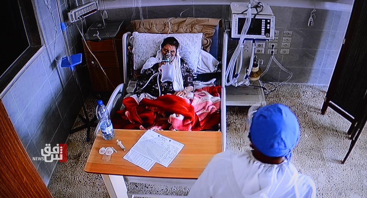 صور.. ارتفاع متسارع بإصابات كورونا شمال وشرق سوريا
