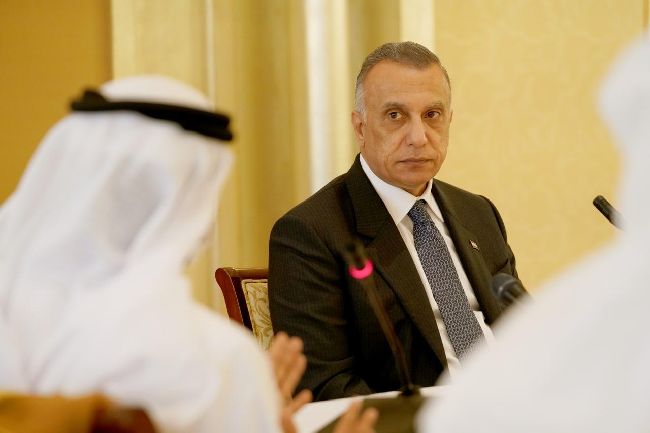 Al-Kadhimi leading pack on Arab détente: Iraq in the pivot of international maneuver