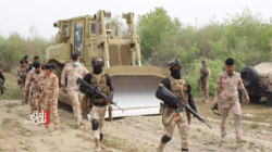 مسلحون يُعتقد انتماؤهم لداعش يهاجمون حافلة تقل عناصر من الحشد في بابل