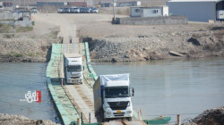 إقليم كوردستان يسمح بعبور المواشي من مناطق الإدارة الذاتية