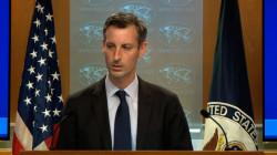 واشنطن عن صعوبة المباحثات النووية مع طهران: كلانا لا يثق بالآخر