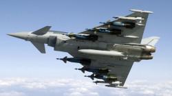 بريطانيا تكشف تفاصيل شن ضربات جوية في العراق