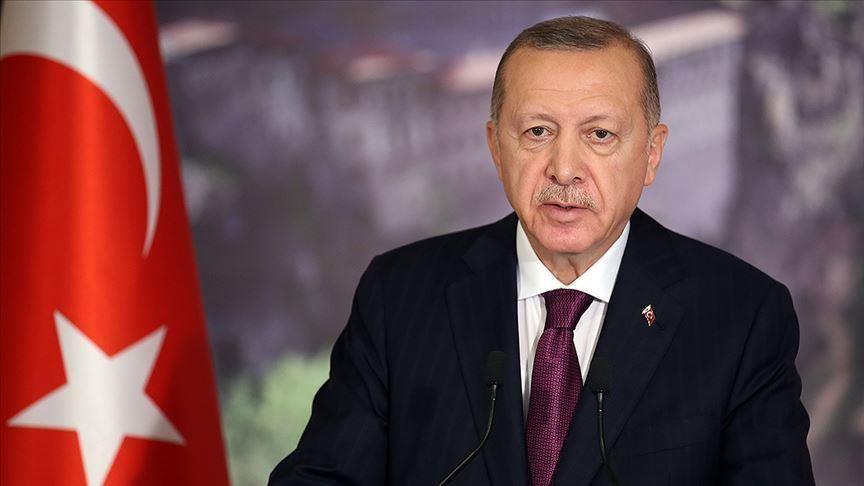 أردوغان يدعو 8 دول إلى التعامل بعملاتها المحلية