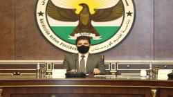 رئيس اقليم كوردستان معزيا بوفاة دلزار: ستبقى نتاجاته حية في ذاكرتنا