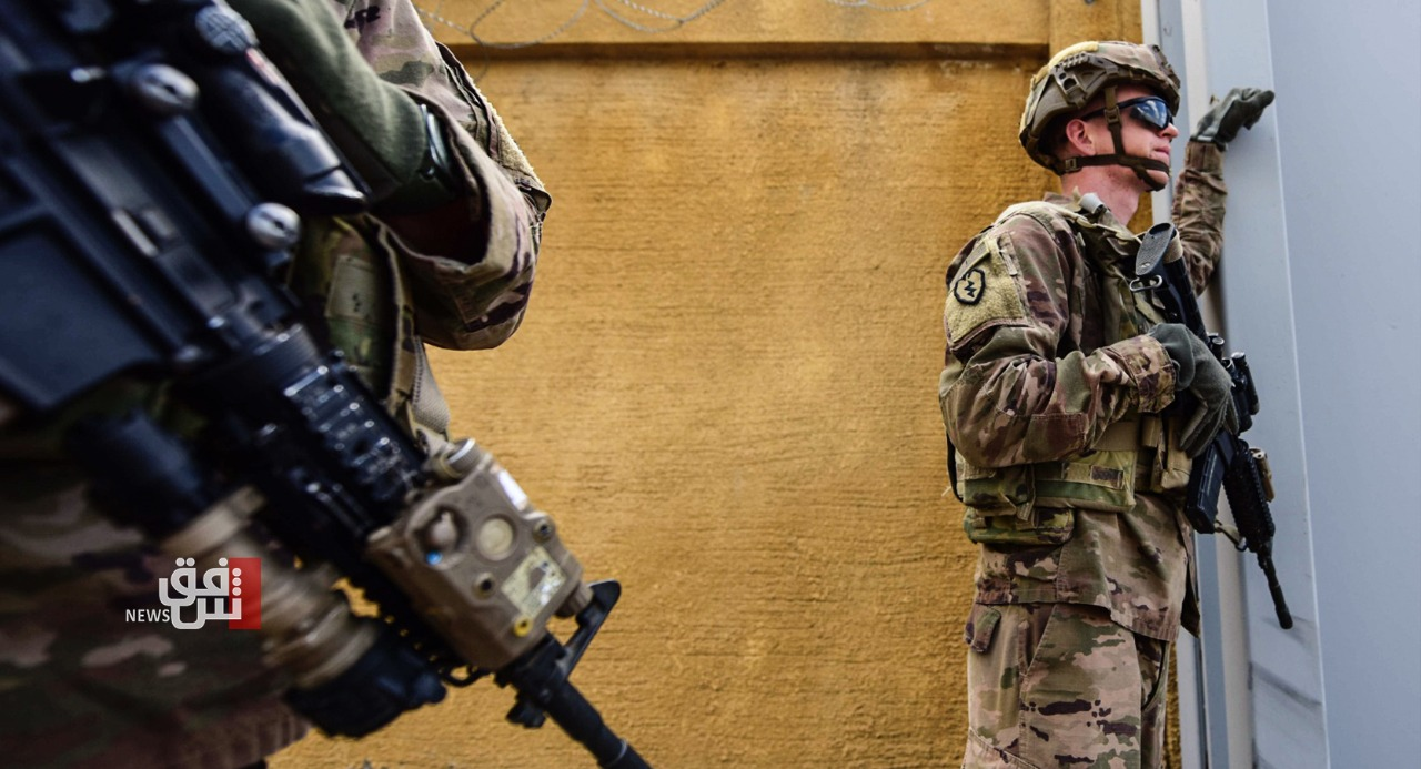 """أمريكا """"قلقة"""" من استهداف ارتال التحالف الدولي في العراق"""