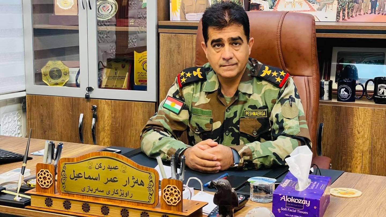 ممثل إقليم كوردستان بالحوار الإستراتيجي: واشنطن منحت العراق 250 مليون دولار