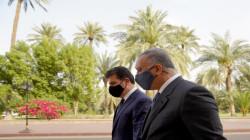 نيجيرفان بارزاني: حل مشكلات بغداد وأربيل مفتاح استقرار العراق