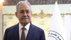 Al-Asadi hold his first meeting with the National Security agency commanders