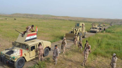 PMF and the Iraqi Army starts a security operation in Diyala