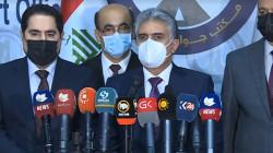 وزير داخلية الإقليم يعلن إجراء تغيير على الحظر في كوردستان