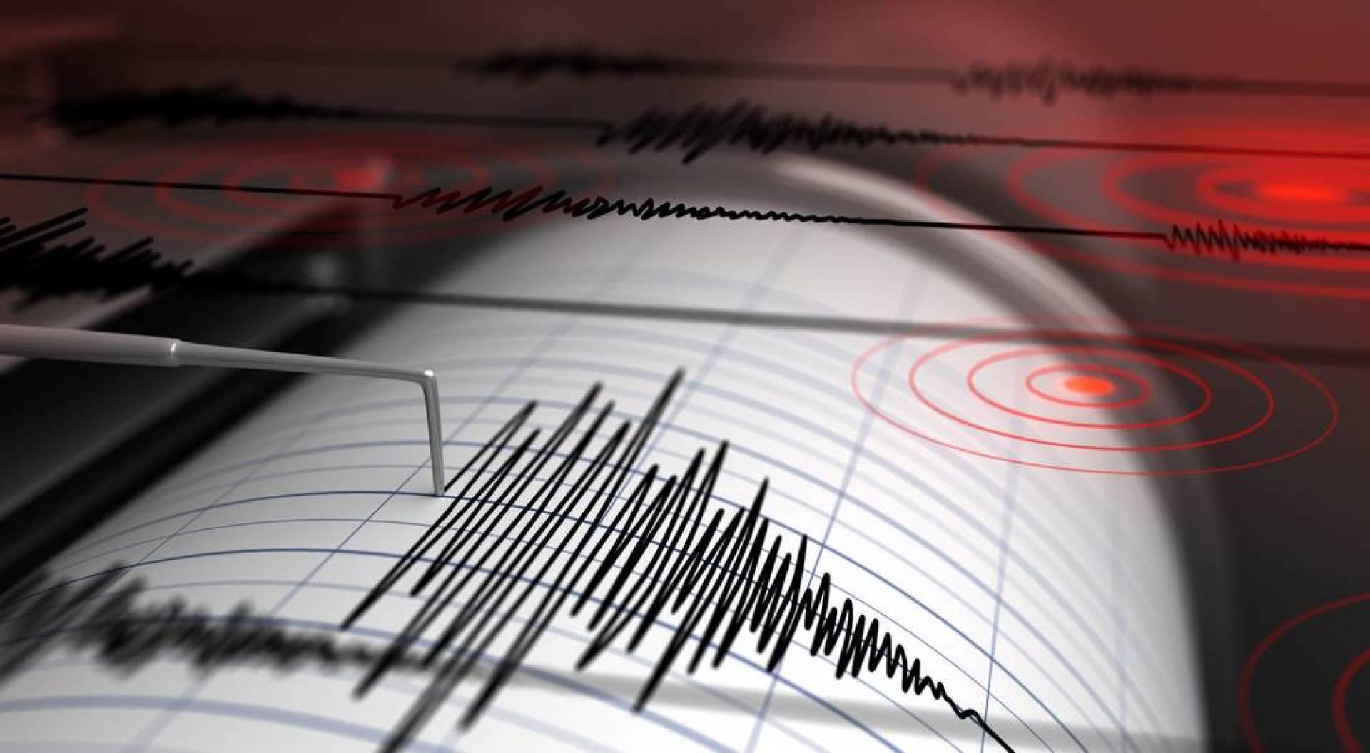 Two quakes jiggle al-Sulaymaniyah