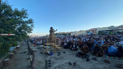 Mosques reopened in Kurdistan during Ramadan for socially distanced prayers