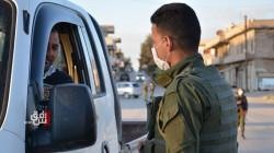 ست وفيات و٢٠١ إصابة جديدة بكورونا في شمال وشرق سوريا