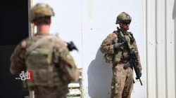 An attack targets the US-led coalition in Iraq