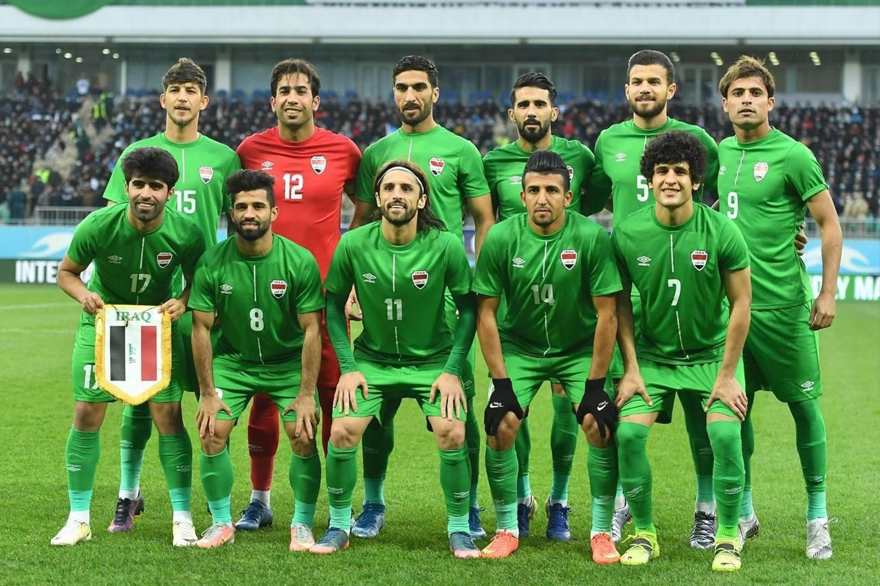 المنتخب العراقي يلاعب طاجكستان ودياً تحضيراً للتصفيات المزدوجة
