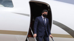 Nechirvan Barzani returns to Erbil from a three-day visit to Baghdad