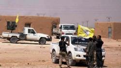 """""""قسد"""" تقبض على اثنين من عناصر داعش في ريف قامشلي ودير الزور"""
