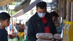 بالصور.. كورونا يسرق بريق رمضان من أسواق ديرك